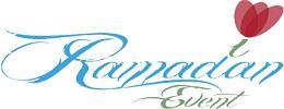 Ramadan Event Bielefeld Logo